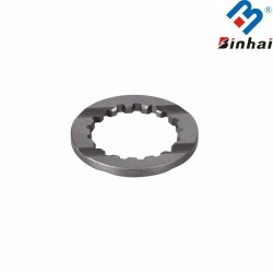Gear spacer for second shaft of Transmission B0401623